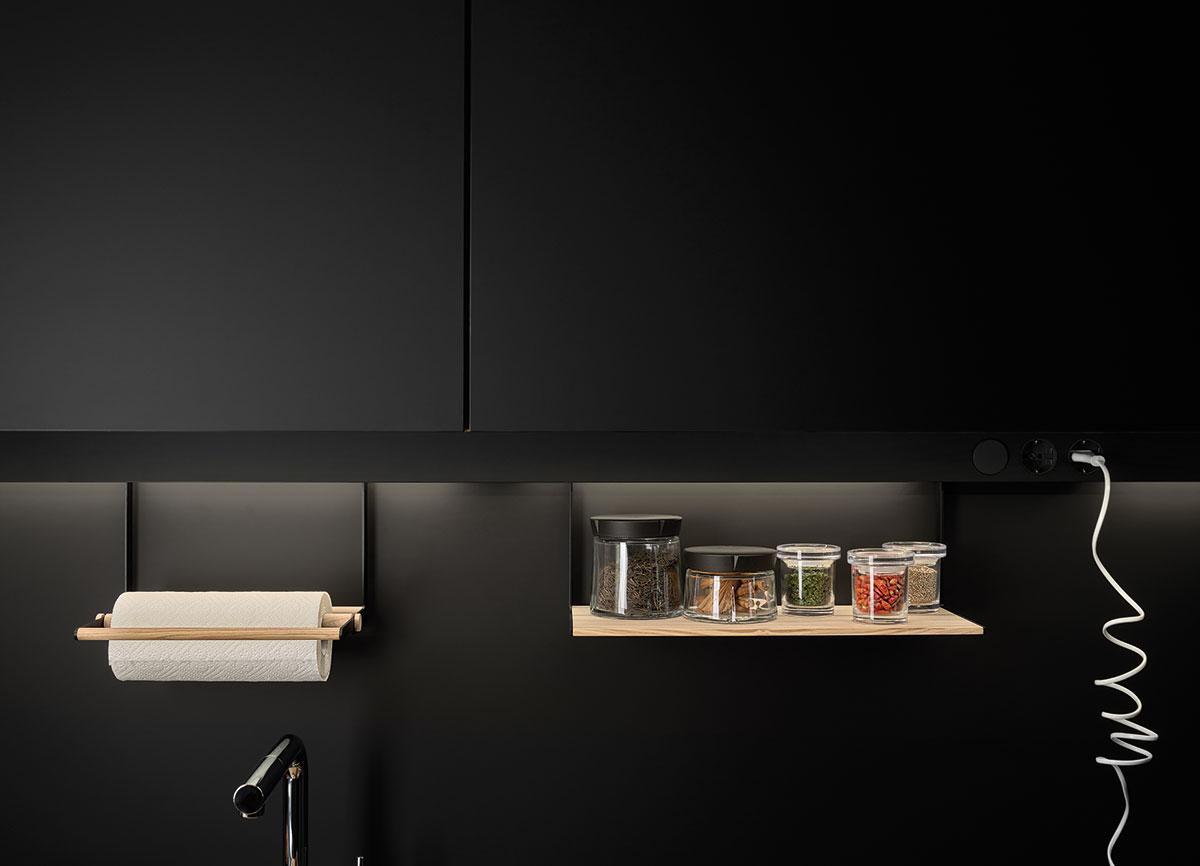 diseño de muebles de cocinas santos