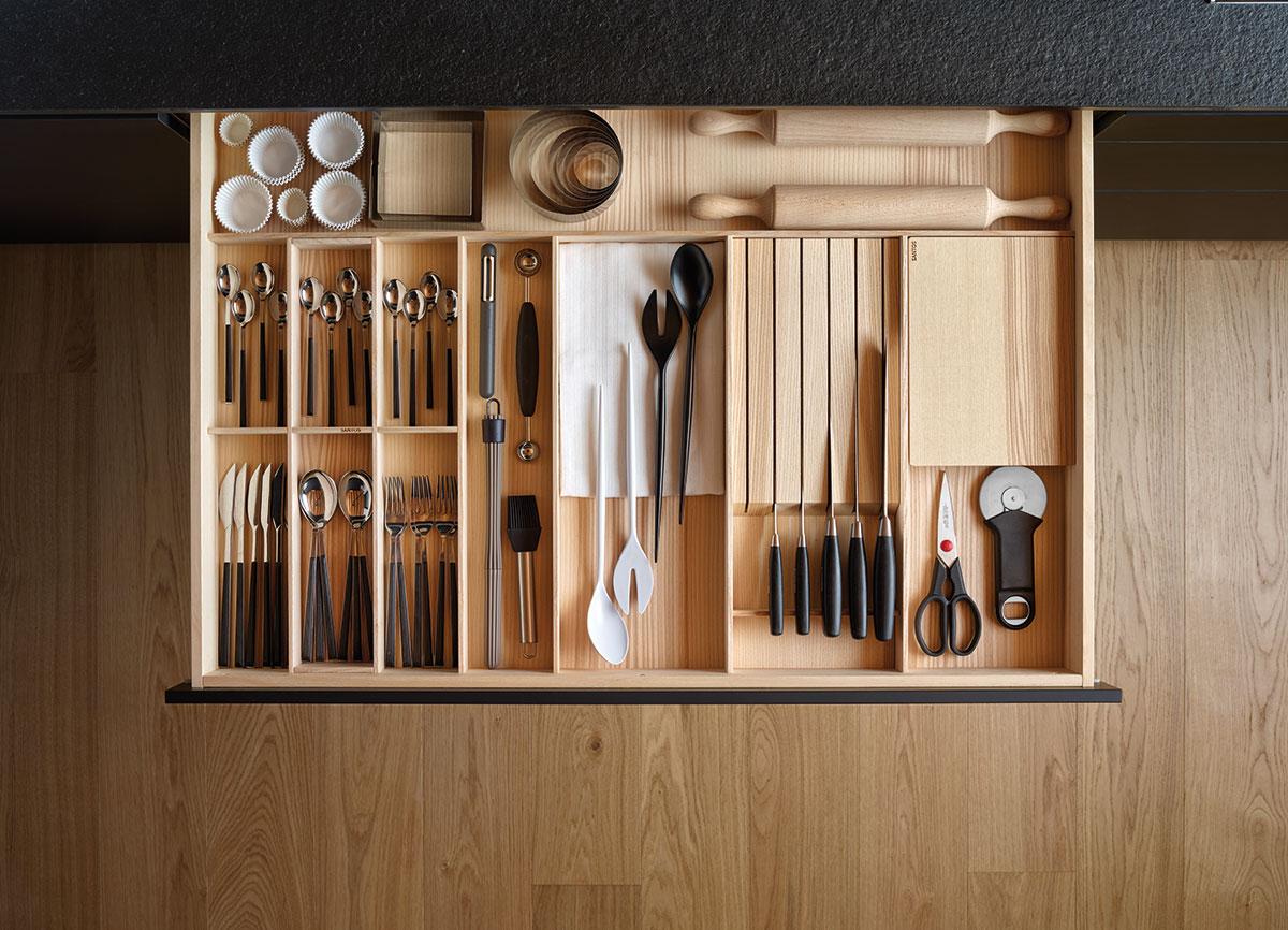 L der cocinas santos distribuidores for Muebles de cocina lider